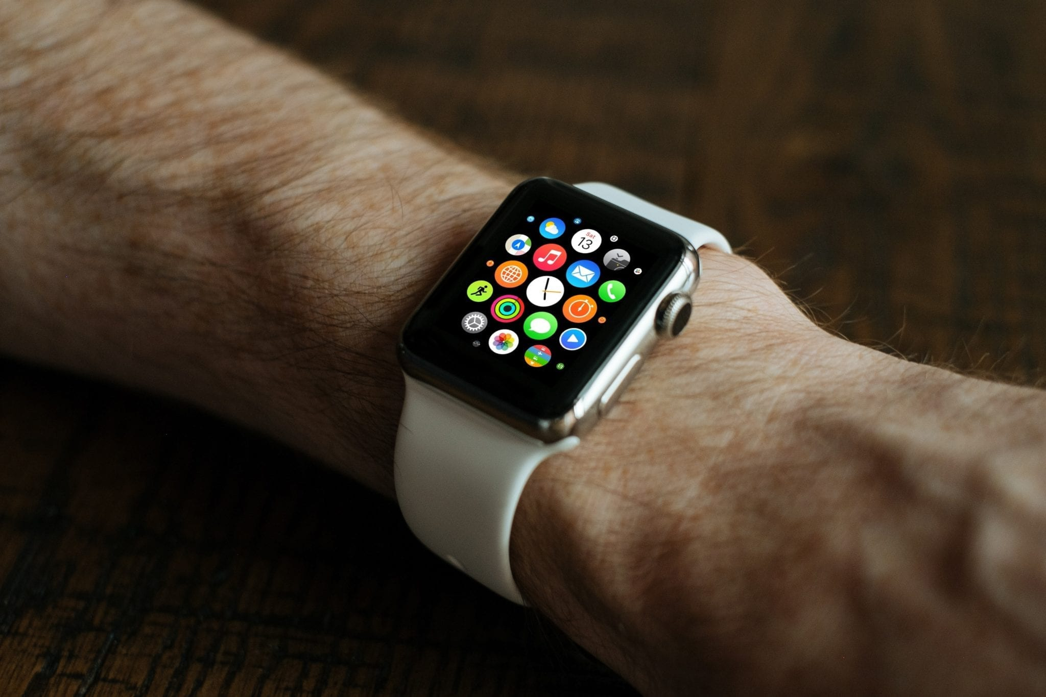 Wearable Tech: Handling QA Challenges