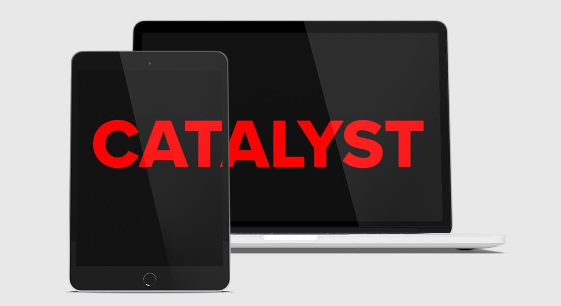 Apple's Project Catalyst promises cross-platform simplicity
